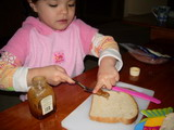Ayumi making sandwitch for blog 2.jpg
