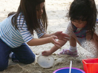 playing sand a bretwood park2.jpg